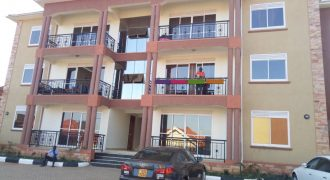 Condominium for sale in Najjera at shs 180,000,000