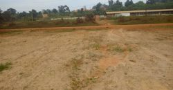 Plots for sale in Kira Kasangati road at shs 400,000,000