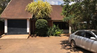 House on sale in Muyenga at shs 350,000 US dollars