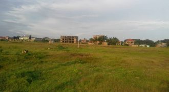 Plots for sale in Garuga at shs 320,000,000