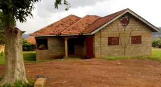 Shell house for sale in Lubowa at shs 500,000,000