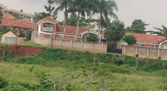 Plot for sale in Naalya at shs 65,000,000