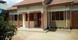 House for sale in Naalya at shs 40,000,000