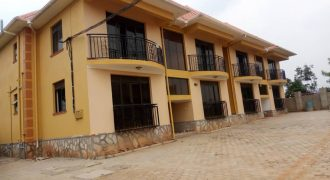 Apartments for sale in Kira at shs 600,000,000