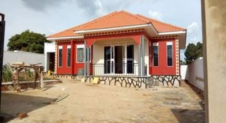 House for sale in Namugongo Joggo at shs 130,000,000