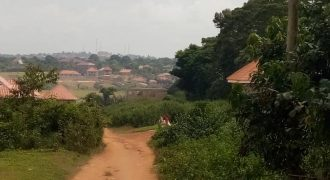 Land for sale in Kabale at shs 100,000,000