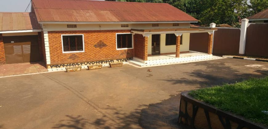 House for sale in Mengo Balintuma road at shs 750,000,000