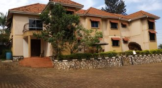 Houses for rent in Naguru at shs 5,550,000