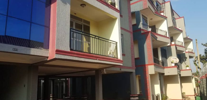 Apartments for sale in Kiwatule at 1,700,000,000