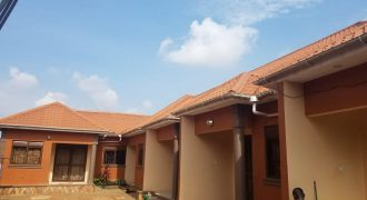 Rental units for sale along Kira road at shs 330,000,000