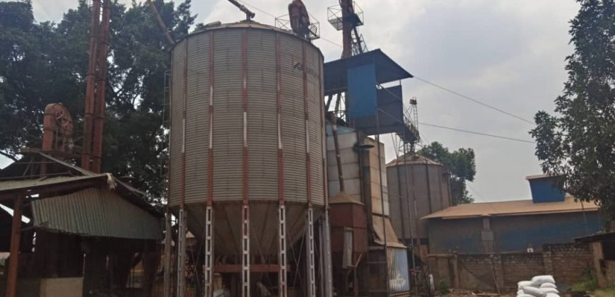 Factory for sale in Kawempe at shs 3,400,000 US dollars