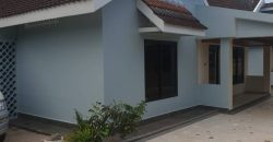 Houses for rent in Kitante at shs. 5,550,000