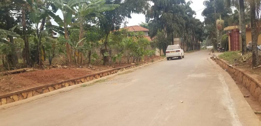 Plots for sale in Mengo at shs 850,000,000