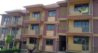 2bedrooms 2bathrooms in Bweyogerere kiwanga