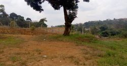 Plots for sale in Buwate at shs 135,000,000