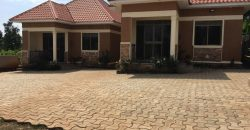 House for sale in Wakiso Nkoowe at shs 170,000,000