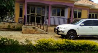 House for sale in Mukono at shs 210,000,000