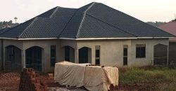 House for sale in Gayaza Manyangwa at shs 100,000,000