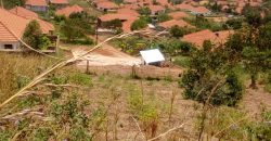 Plots for sale in Namwezi at shs 60,000,000