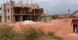 Plots for sale in Najjera Kira at shs 120,000,000