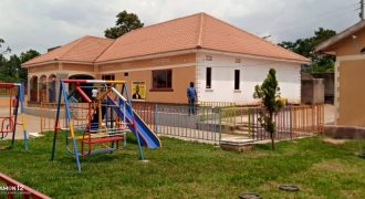 House for sale in Mpererwe at shs 300,000,000