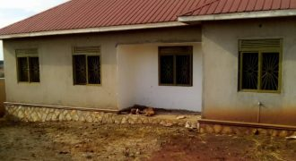 House for sale in Namugongo Sonde at 150,000,000