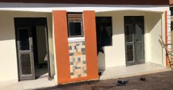 Rental units for sale in Kawuku at shs 200,000,000