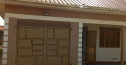 House for sale in Buloba at shs 200,000,000