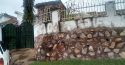 House for sale in Soweto Masaka at shs 900,000,000
