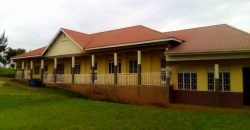 School on sale in Namugongo Sonde at shs 2,500,000,000