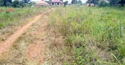 Plots for sale in Sonde at shs 300,000,000