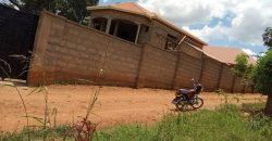 Plots for sale in Gayaza town at shs 40,000,000