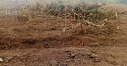 Plots for sale in Bombo at shs 20,000,000