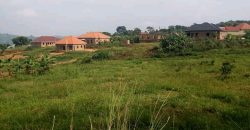 Plots for sale in Mazi at shs 100,000,000