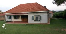Houses for rent in Ntinda at shs 5,000,000