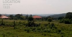 Plots for sale in Mutundwe hill at shs 300,000,000