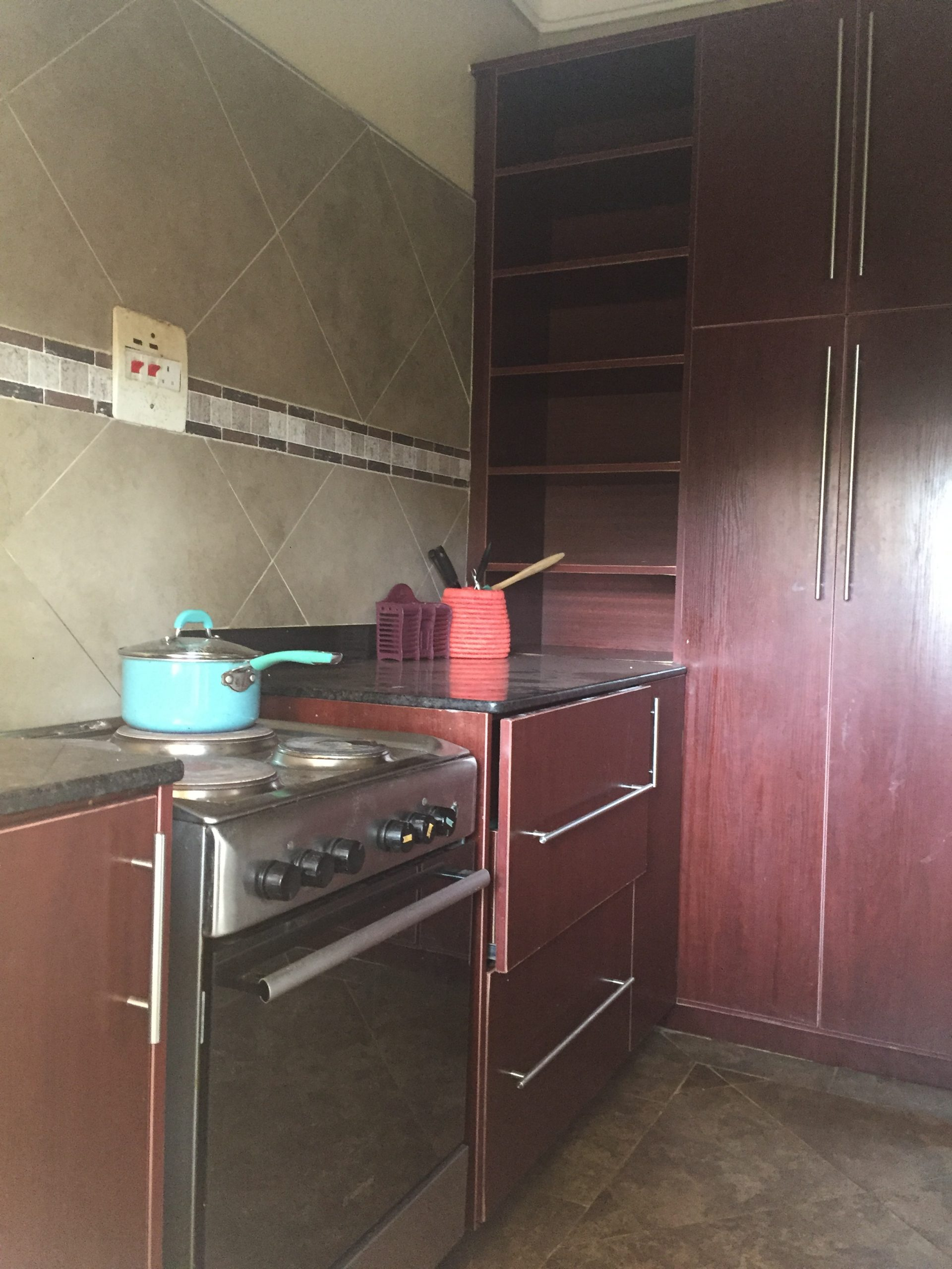 Fully Furnished 3 Bedroom 4 Bathroom House for Rent in Jinja