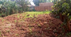 Plots for sale in WaKatayi at shs 15,000,000