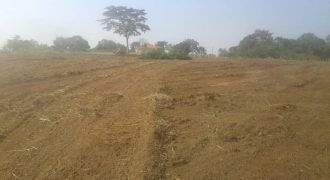 Plots for sale in Gayaza Makenke at shs 30,000,000