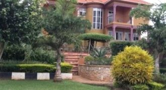 House for sale in Kitende at shs 950,000,000