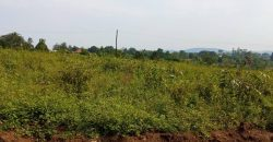 Plots for sale in Manyangwa Namayina at shs 20,000,000
