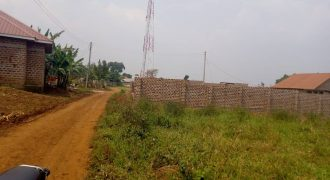 Plots for sale in Jogoo at shs 30,000,000
