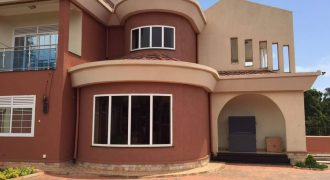 House for sale in Bunga at shs 450,000 US dollars