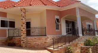 House for sale in Kira at shs 530,000,000