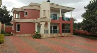 House for sale in Bunga at shs 350,000 US dollars