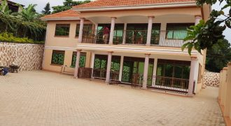 House for sale in Seguku Katale at shs 650,000,000