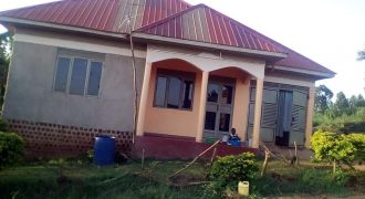 House for sale in Namugongo Sonde at shs 60,000,000