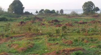 Plots for sale in Entebbe Bweranga at shs 230,000,000