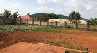 Plots for sale in Jungo at shs 30,000,000