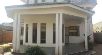 House for rent in Entebbe Bunono at shs 1,000 US dollars